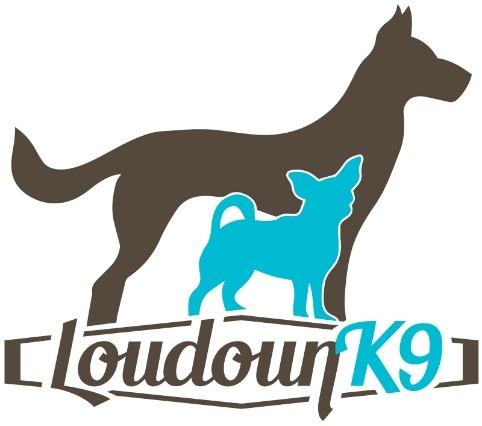 Loudoun K9 Logo